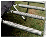 Trampoline Spring, Trampoline Replacement Springs