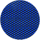 Deep Blue Fabric
