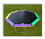 16ft Octagon Trampoline