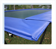 Rectangle/Square Trampoline Pads