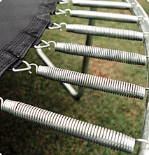 Trampoline Replacement Springs, Trampoline Springs Replacement