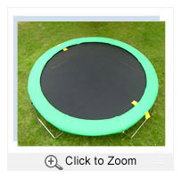 Trampoline Mat by Frame Measurement