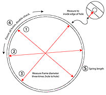 Round Frame Order together with Tr oline Spares together with  on jump king replacement parts