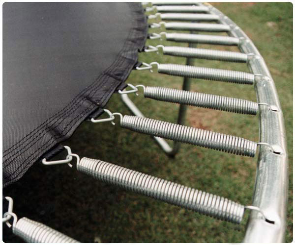 Trampoline Springs - Trampoline Replacement Parts