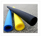 Trampoline Enclosures Pole Foam Sleeves