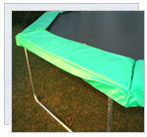 Octagonal Trampoline Safety Pads, Trampoline Pads Replacement