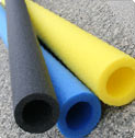 Pole Foam Sleeves Trampoline Parts