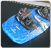 WakeBoard Trampoline Accessories